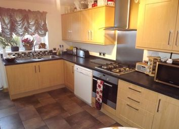 Thumbnail 3 bed semi-detached house to rent in Edgemount, Killingworth, Newcastle Upon Tyne