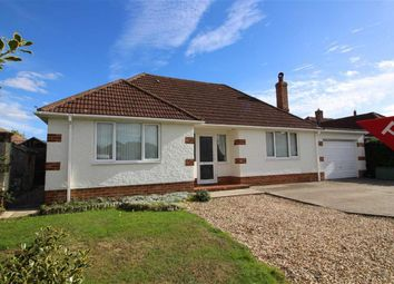 Thumbnail 3 bed bungalow for sale in Old Milton Road, New Milton