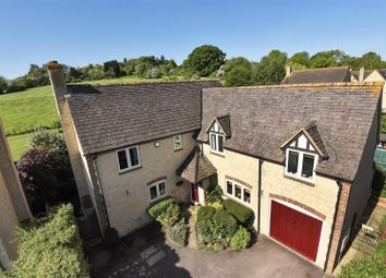 Thumbnail 5 bed detached house for sale in Kelham Hall Drive, Wheatley, Oxford