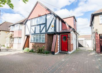 Thumbnail 4 bed detached house to rent in The Fairway, Ruislip