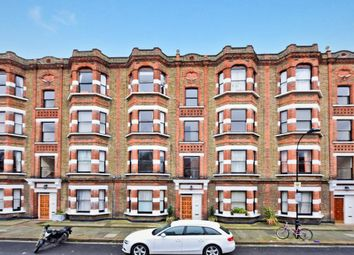 Thumbnail 3 bed flat to rent in Kingwood Rd, Fulham, London