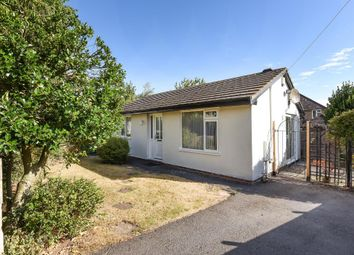 Thumbnail 2 bedroom detached bungalow for sale in Headington, Oxford