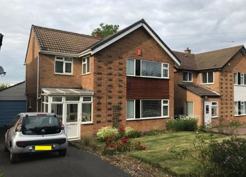 4 bed link-detached house for sale in Broad Lane, Mount Nod, Coventry CV5
