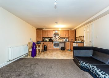 Thumbnail 2 bed flat for sale in West Hill, Kimberworth, Rotherham