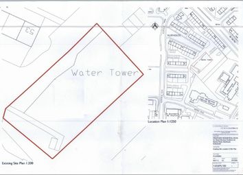 Thumbnail Land for sale in Barons Road, Motherwell