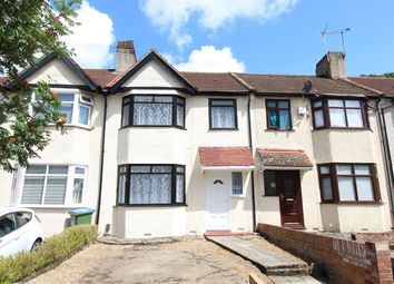 Thumbnail 3 bed terraced house for sale in Rutherglen Road, Abbey Wood, London