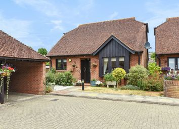 Thumbnail 2 bed detached bungalow for sale in Wheelwrights, West Chiltington