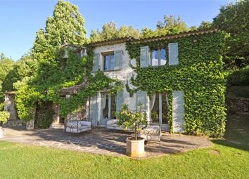 Thumbnail Country house for sale in Le Rouret, French Riviera, 06650