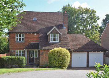 Thumbnail 4 bed detached house for sale in Brockbank Close, Chatham