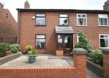 Thumbnail 3 bed terraced house to rent in Summit Street, Heywood