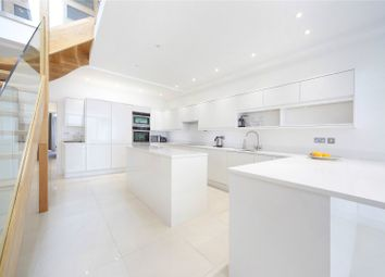 Thumbnail 5 bed detached house for sale in Sisters Avenue, London