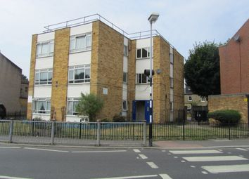 Thumbnail 1 bed flat for sale in Ashville Road, Leytonstone