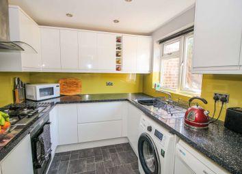 3 bed end terrace house for sale in Keats Road, Larkfield, Kent ME20