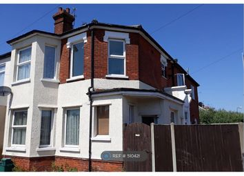 Thumbnail 2 bed terraced house to rent in St Osyth Road, Clacton-On-Sea