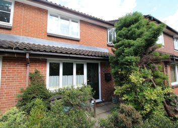 Thumbnail 1 bed terraced house for sale in Windermere Close, Egham