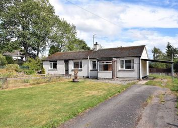 Thumbnail 4 bed detached bungalow for sale in South Street, Grantown-On-Spey