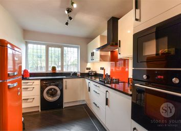 Thumbnail 3 bed semi-detached house for sale in Britwell Close, Blackburn, Lancashire