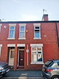 4 bed terraced house to rent in Stanley Avenue, Manchester M14