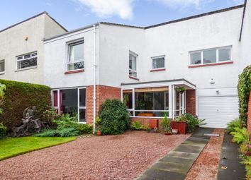 Thumbnail 4 bed terraced house for sale in Strathalmond Road, Edinburgh
