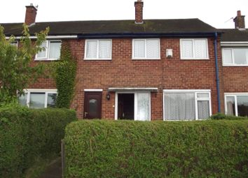 Thumbnail 3 bedroom terraced house for sale in Wensley Place, Ribbleton, Preston