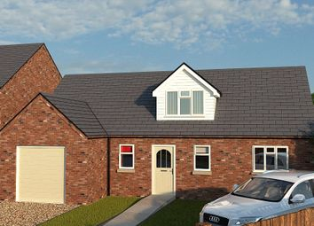 Thumbnail 3 bed bungalow for sale in Station Road, Swineshead
