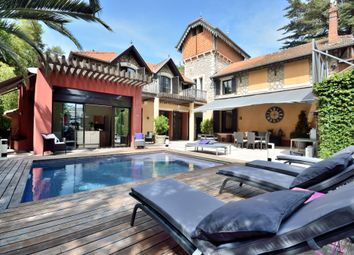 Thumbnail 4 bed villa for sale in Cannes (Californie), 06400, France