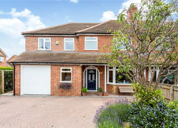 4 bed semi-detached house for sale in Papist Way, Cholsey, Wallingford OX10