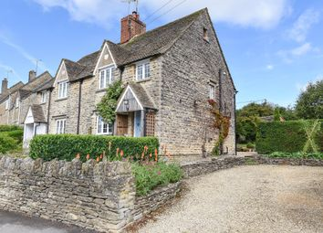 Thumbnail 3 bed cottage for sale in Ampney Crucis, Cirencester