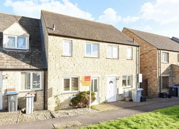 Thumbnail 2 bed terraced house to rent in Barrington Close, Witney