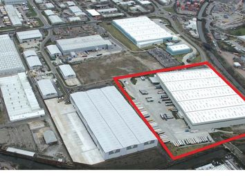 Thumbnail Industrial to let in Fraser Place, Manchester, UK