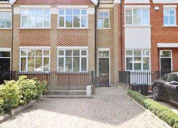 Thumbnail 4 bedroom town house to rent in Cottenham Park Road, Cottenham Park, Wimbledon
