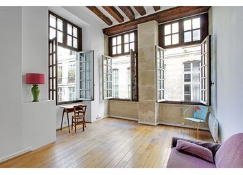 Thumbnail 1 bed apartment for sale in 75004, Paris, Fr