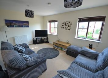 Thumbnail 2 bed maisonette for sale in Smithys Way, Sampford Peverell, Tiverton