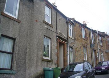 Thumbnail 1 bedroom flat to rent in Welltrees St, Maybole