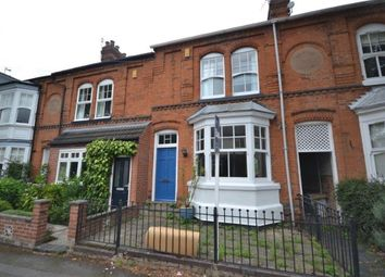 Thumbnail 3 bedroom terraced house to rent in Holbrook Road, South Knighton, Leicester