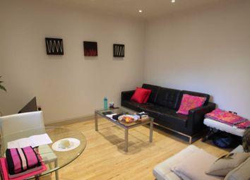 Thumbnail 1 bedroom flat to rent in Herbrand Street, London