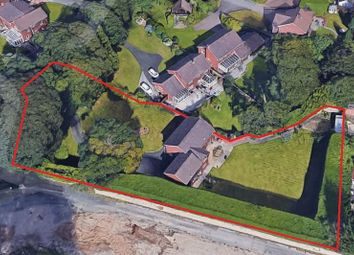 Thumbnail 5 bed detached house for sale in Caradon Close, Derriford, Plymouth