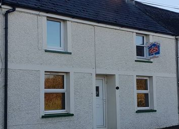 Thumbnail 3 bed cottage for sale in Hermon, Glogue, Pembrokeshire
