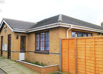 Thumbnail 2 bed bungalow to rent in Rose Mews, Edmonton