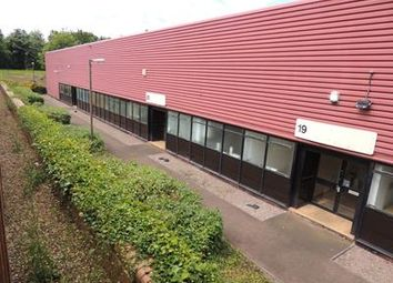 Thumbnail Light industrial to let in 21 Peverel Drive, Granby Trading Park, Milton Keynes