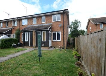 Thumbnail 1 bed end terrace house for sale in Penn Road, Datchet, Slough