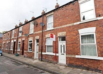 Thumbnail 2 bedroom terraced house to rent in Rosebery Street, York