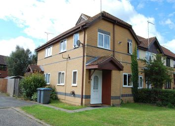 Thumbnail 1 bedroom property for sale in Haywards Fields, Kesgrave, Ipswich