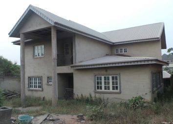 Thumbnail 1 bed duplex for sale in 4 Bedroom Detached Duplex, Abayomi, Iwo Road, Nigeria