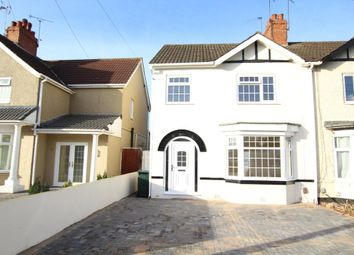 Thumbnail 3 bedroom semi-detached house for sale in Beacon Road, Coventry