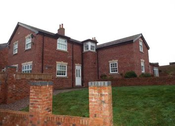 Thumbnail 6 bed detached house for sale in Padeswood Road South, Padeswood, Mold, Flintshire