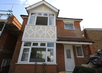 Thumbnail 3 bed detached house for sale in Bursledon Road, Southampton