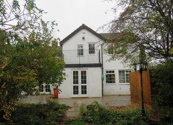 Thumbnail 4 bed detached house to rent in Horton Road, Horton, Leighton Buzzard