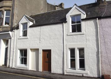 Thumbnail 2 bed terraced house for sale in Main Street, Doune