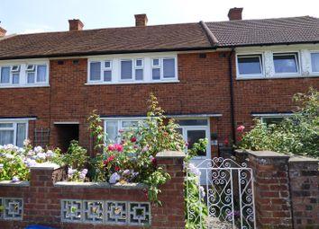 Thumbnail 2 bedroom property to rent in Croxdale Road, Borehamwood